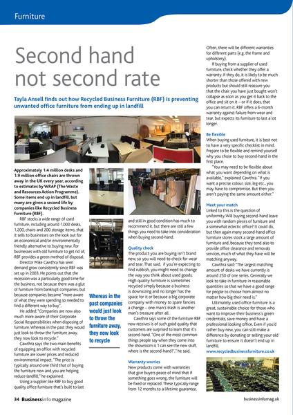 Business Info Magazine