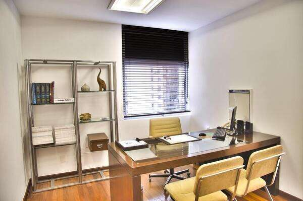 Boost London Recycling with Used Office Furniture