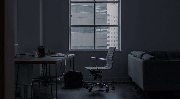 How Used Office Chairs Could Enhance your London Office
