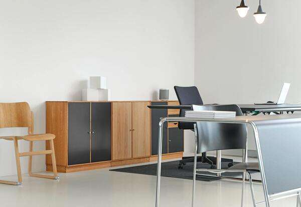 Redesign with Used Office Reception Furniture