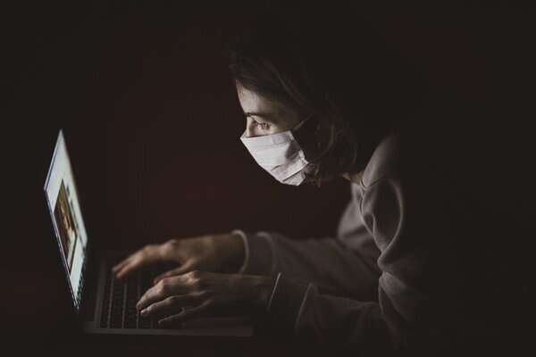 Health Tips for Home Working in the Covid19 Outbreak