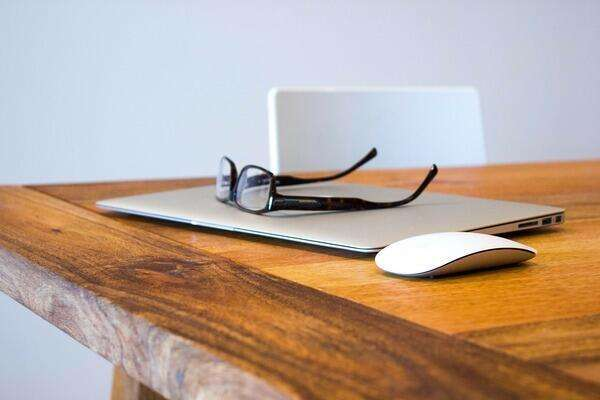used office desks can save money