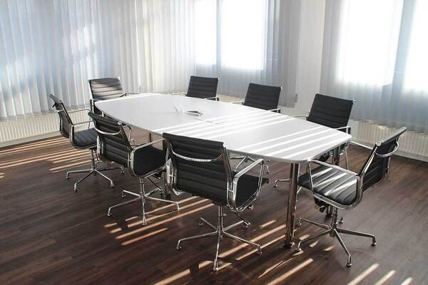 Secondhand Conference tables