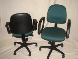 Verco Apollo Operator Chairs