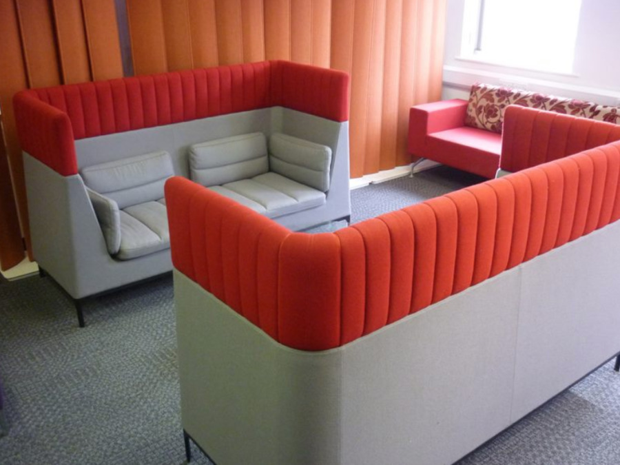 Sensational Used Office Furniture For Milton Keynes Businesses Rbf Beutiful Home Inspiration Cosmmahrainfo