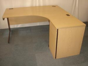 Large quantity of quality workstations just in