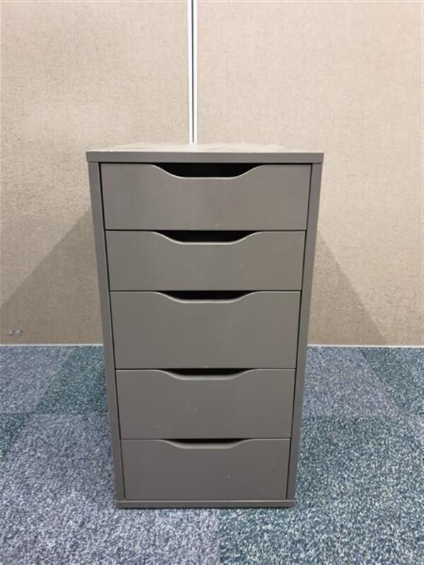 Graphite wood storage unit