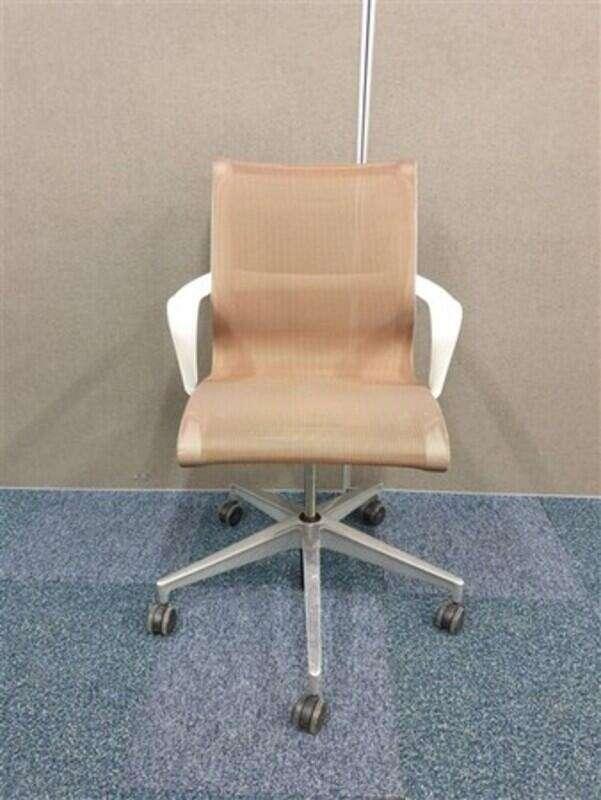 Herman Miller Setu meeting chair