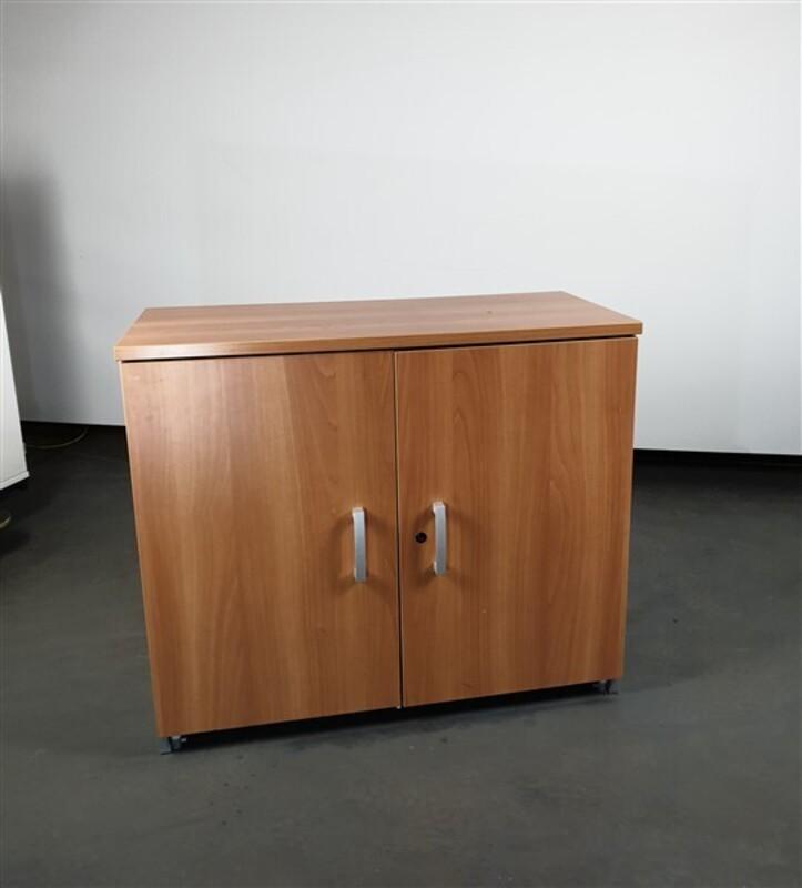 Cherry Wooden Cupboard