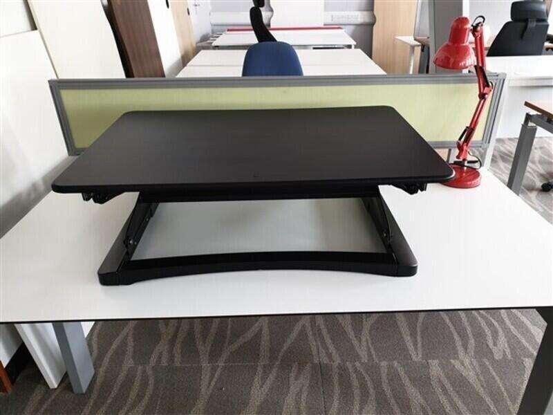 Yo-Yo Desk Classic 90 Sit Stand Adjustable Rise Desk