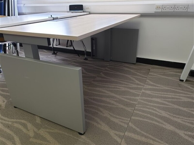 Herman Miller Sense Desk