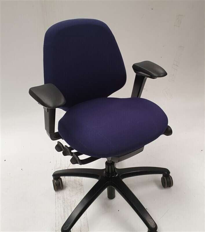 RH Mereo Adjustable Chair