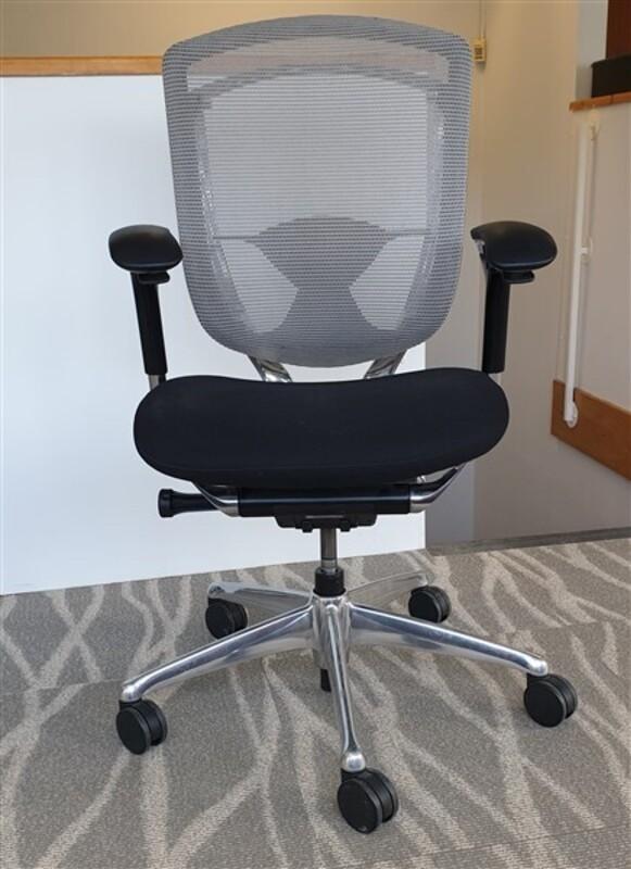 Okamura Contessa 2 Seconda Chair