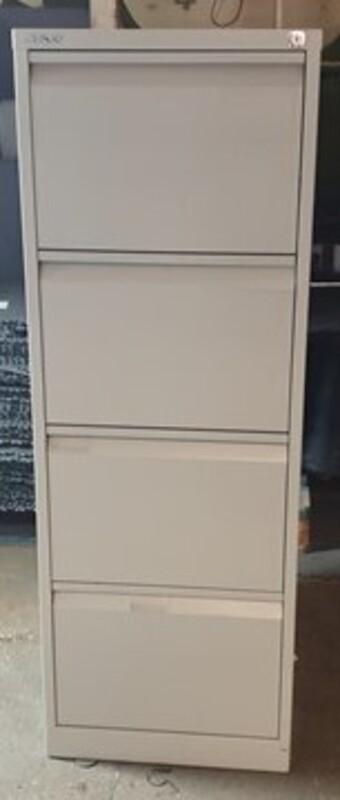 Bisley filing cabinet