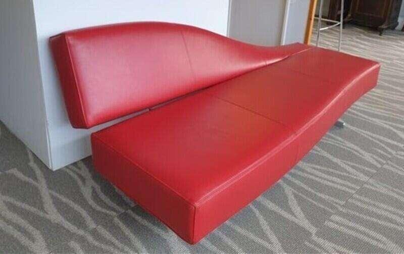 Cassina 'Aspen' Sofa