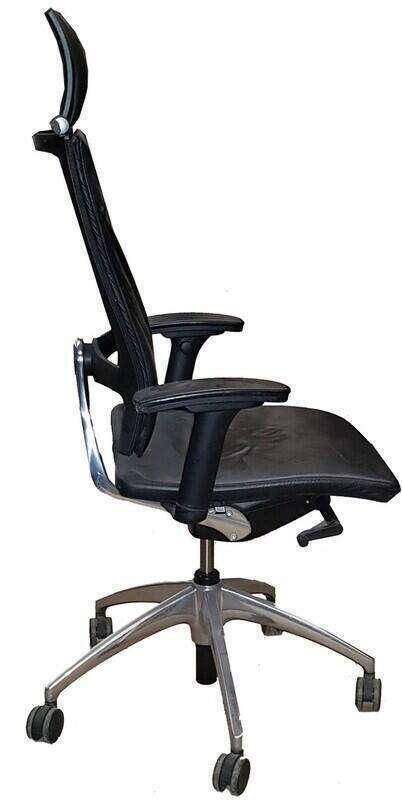 Sedus open up chair