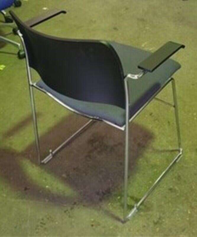 Howe meeting chairs