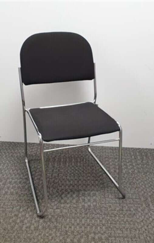 Nowystyl Vesta Meeting Chair
