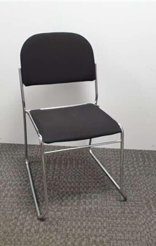 Nowystyl Vesta Meeting Chair