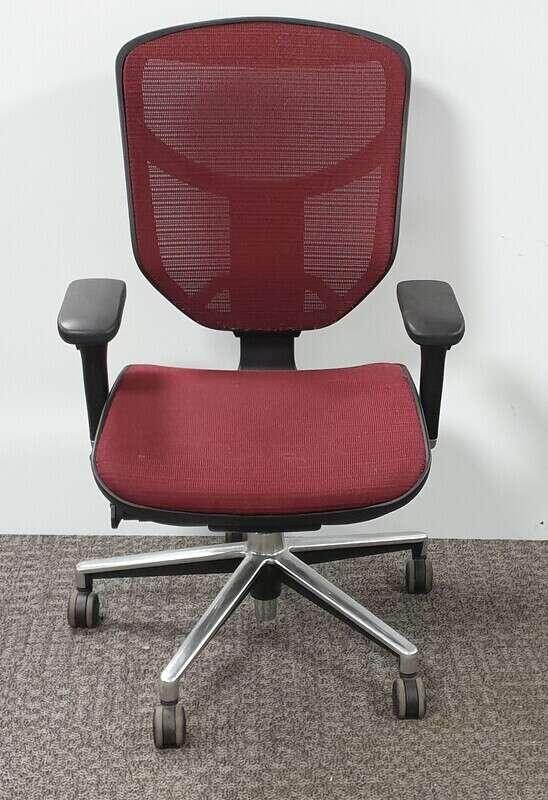 Enjoy Mesh Task Chair