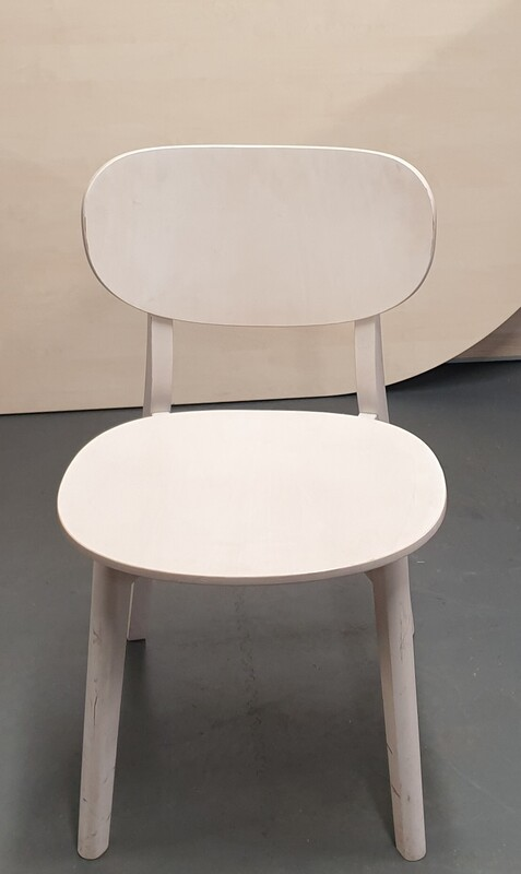 Allermuir Jaicer Chairs Designed by Simon Pengelly