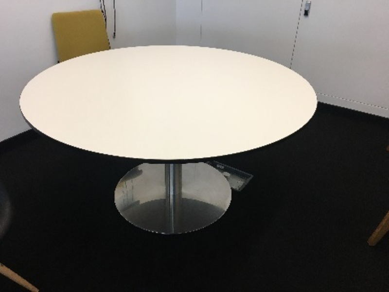 800mm diameter coffee table
