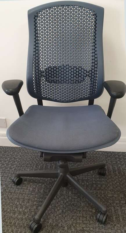 Herman Miller Celle Task Chair