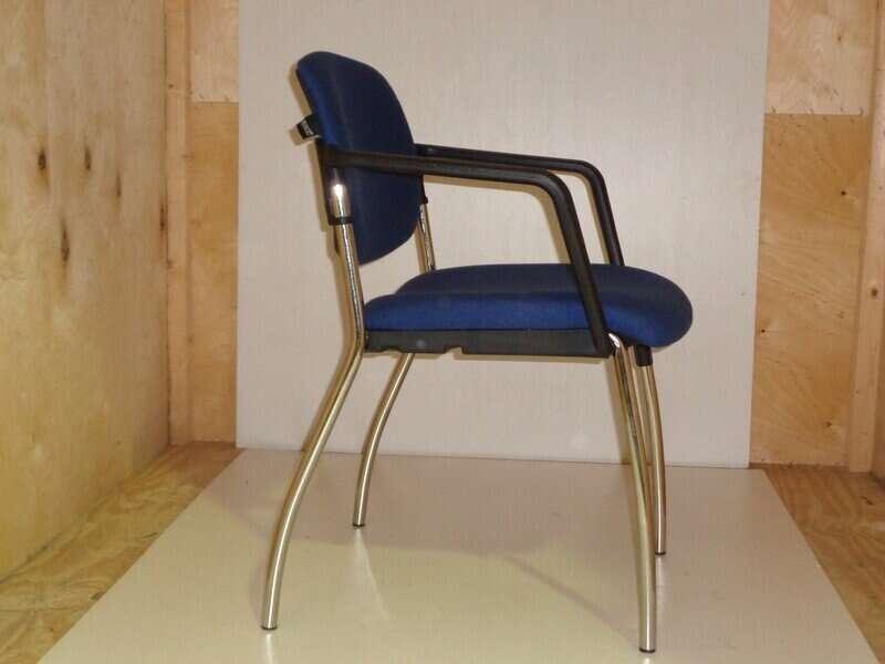 REDSPACE blue seat