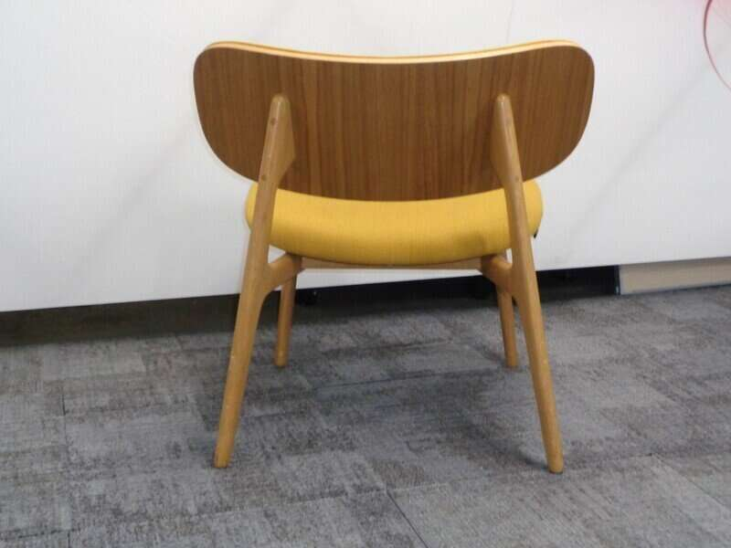 Modus PLC lounge chair