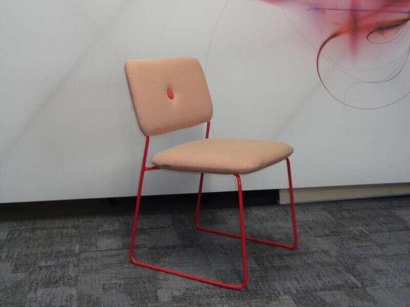 BLA STATION Dundra chair