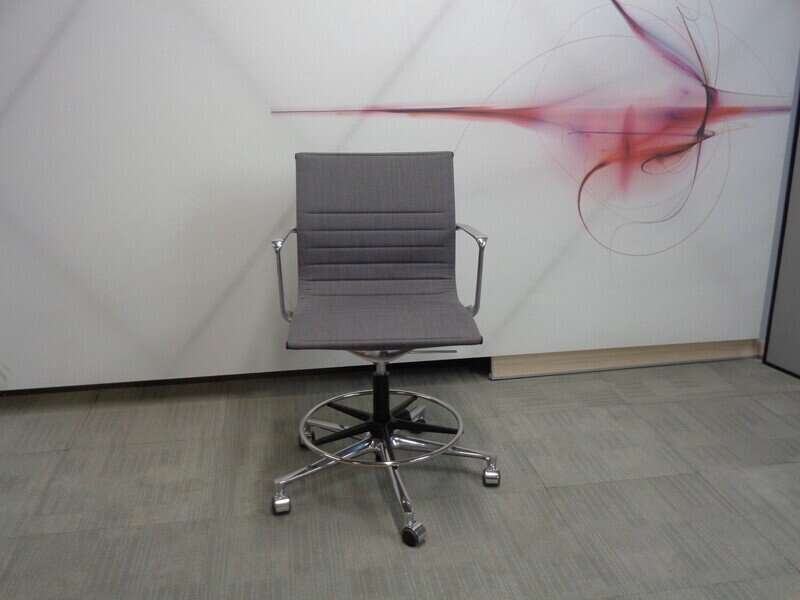 ICF Una stool