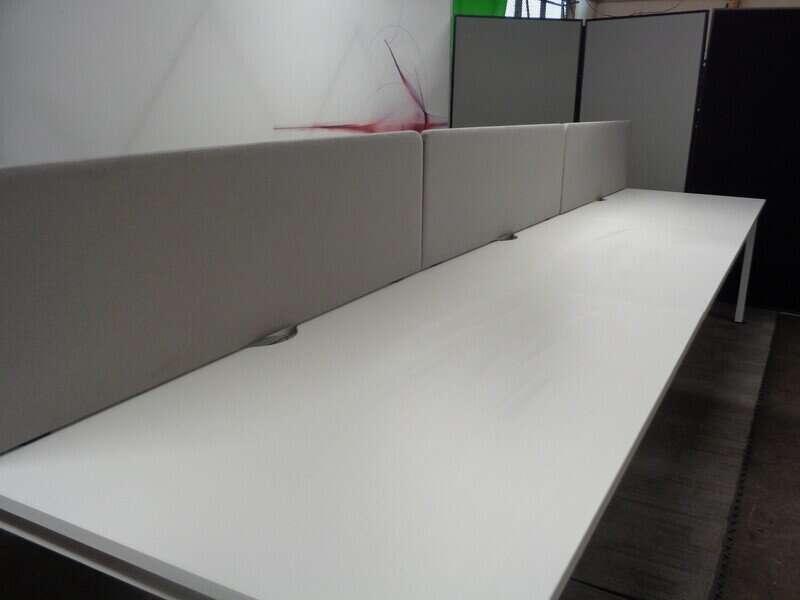 Bench desks