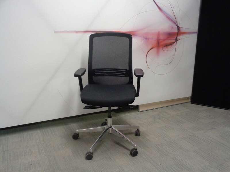 Elite Vida Mesh Chair