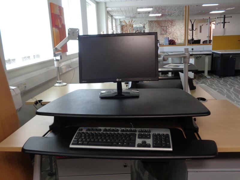 Sit nbspStand desk