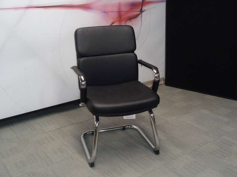 Ava Executive Visitor Chair