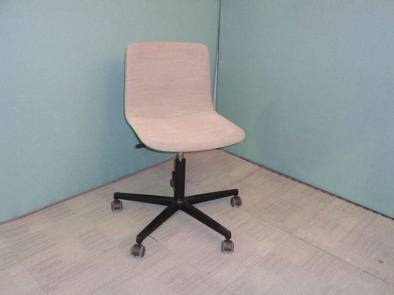 Fredericia Pato Office Chair