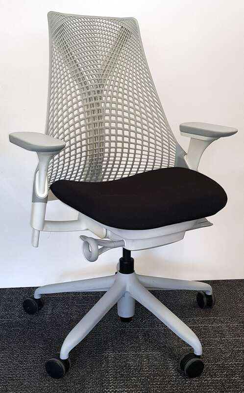 Herman Miller Sayl task chair