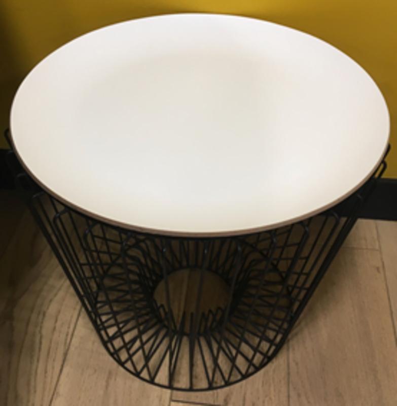 Wire Frame Coffee Table.Wire Frame Coffee Tables 75 Vat