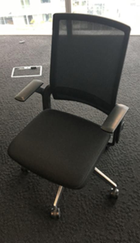 Senator Ecoflex task chair