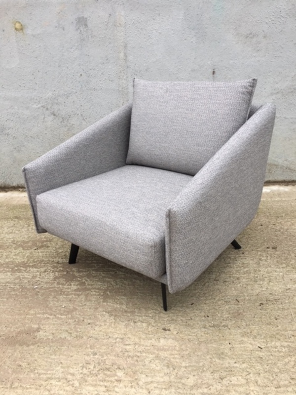 Stua Costa grey armchair grey armchair