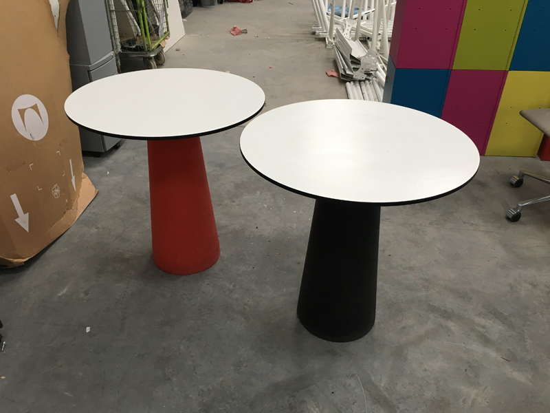 700mm diameter Moooi Container tables