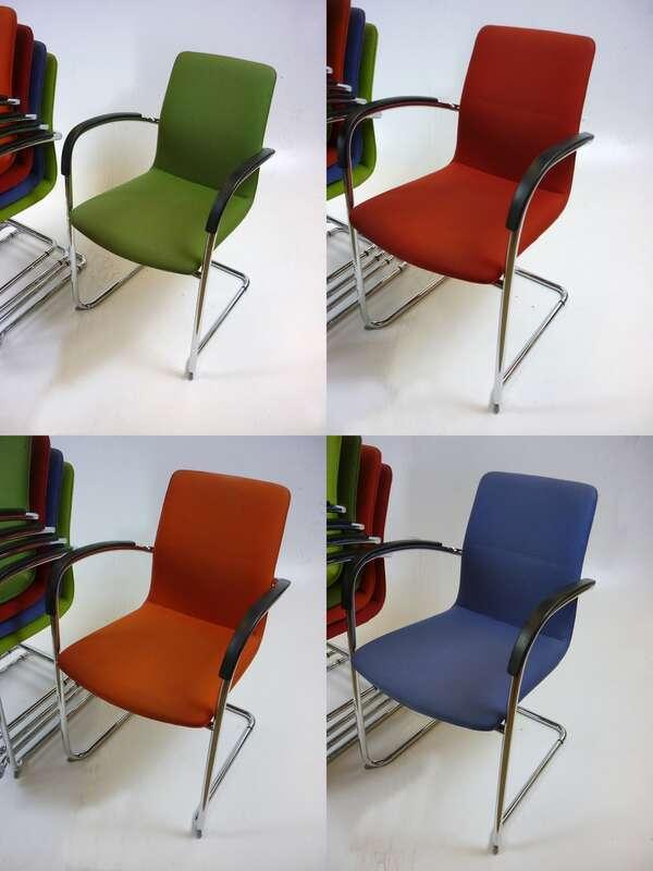 Kusch amp Co Ona Plaza stacking chairs
