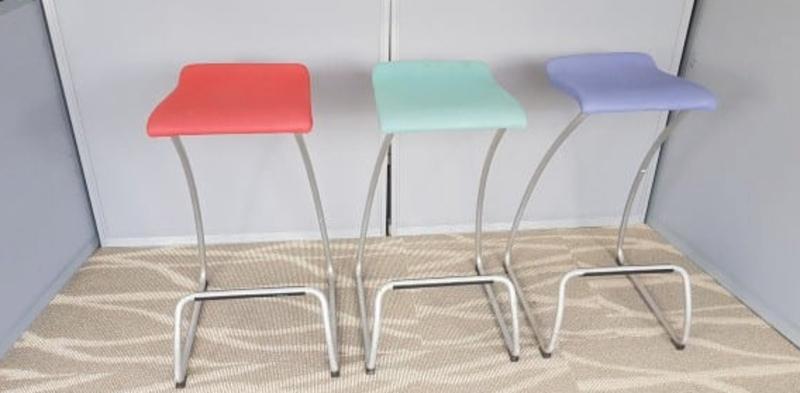 Orangebox Spring stools