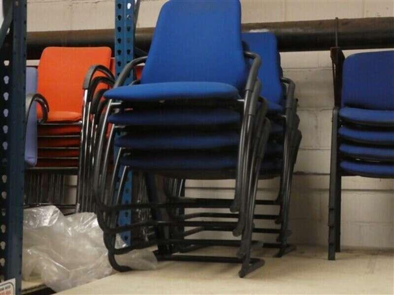 LGA meeting chair