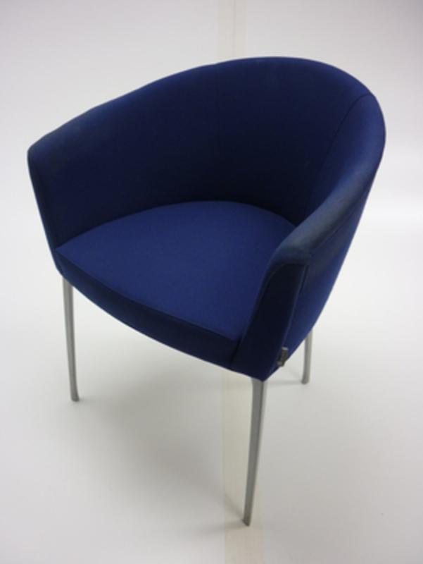 Tacchini tub chair