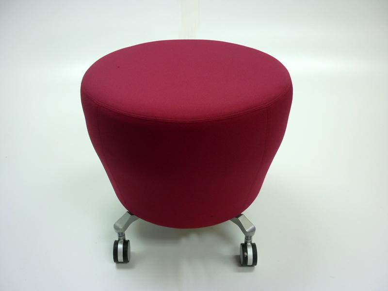 Orangebox Point stools (CE)