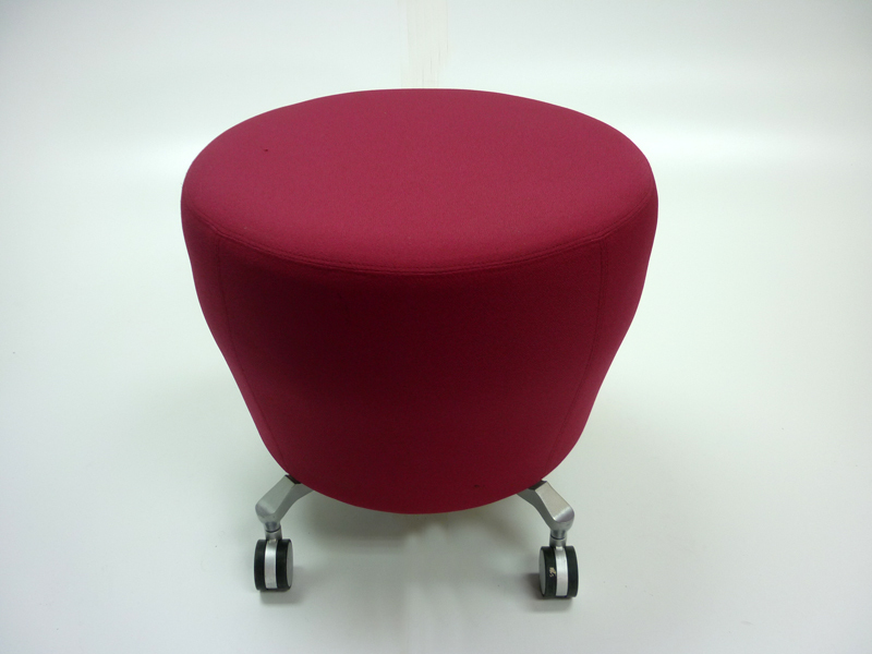 Orangebox Point stools CE