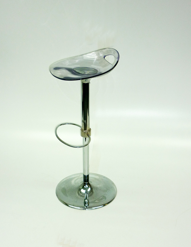Samba bar stool