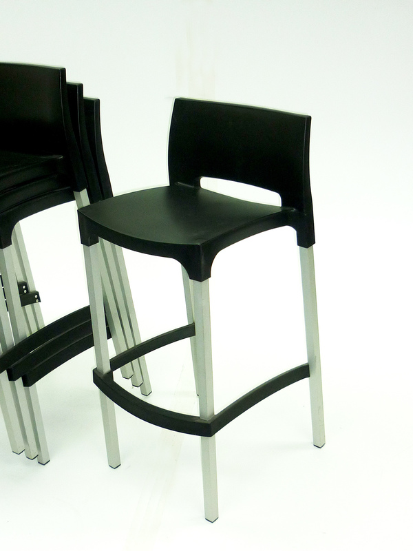 Frovi G10 Stool Recycled Business Furniture Seating
