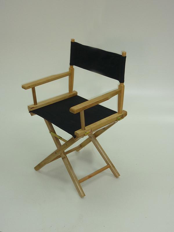 Fold away chair